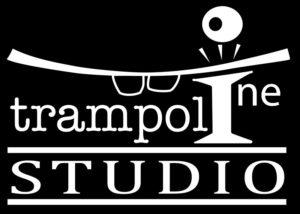 Icone négatif Trampoline Studio