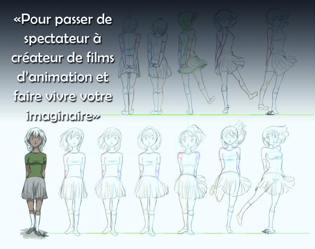 Atelier Cinéma d'Animation
